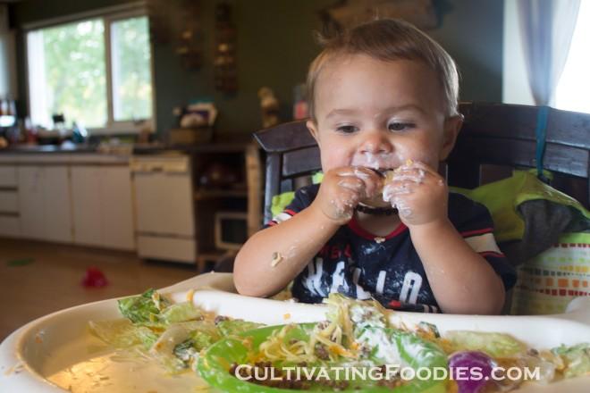 Taco salad mmmm #cultivatingfoodies